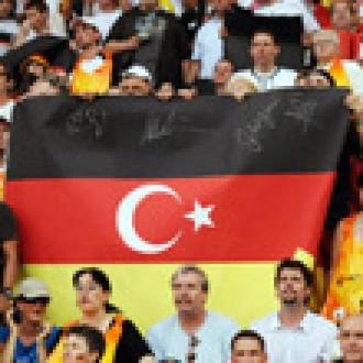 Türkiye-Almanya Maçı Canlı Yayını Festiv@l'de