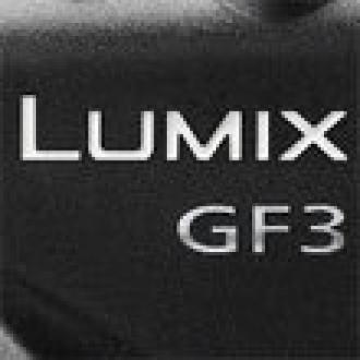 Panasonic Lumix GF3 Türkiye'de