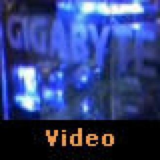 CeBIT 2009: Gigabyte Zirveye Oynuyor