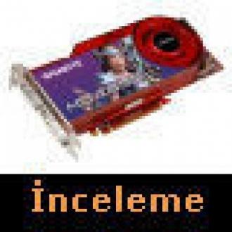 Gigabyte HD4890 İnceleme