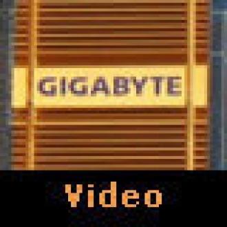 CeBIT 2009: Intel'in Yenileri Gigabyte'ta!