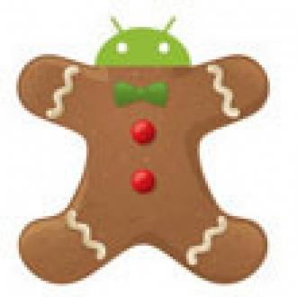 İşte Karşınızda Android 2.3