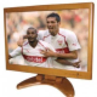 LCD TV'ni Kendin Yap