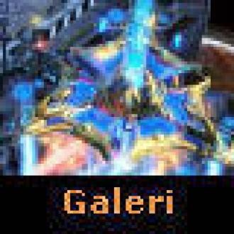 StarCraft II'den Ekran Görüntüleri