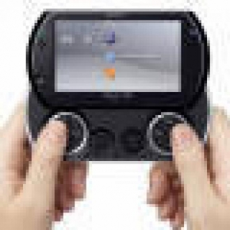 PSP Go İki Renk Seçeneğiyle Geliyor