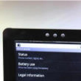 Vestel'in Tablet Prototipini Görüntüledik