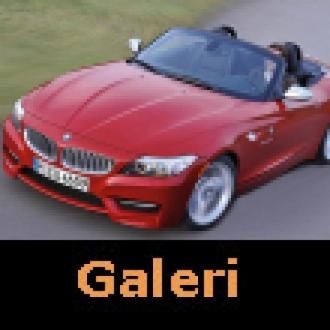 BMW'den Şaşırtıcı Konsept Araç
