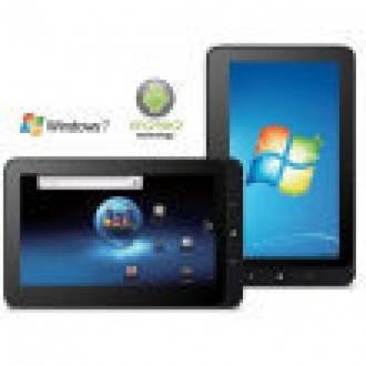 MWC 2011'in En İyi Tabletleri