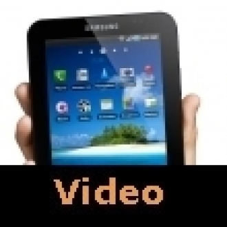 Samsung Galaxy Tab'i İnceledik. İzleyin!