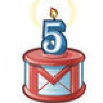 Nihayet: Gmail Artık Beta Değil!