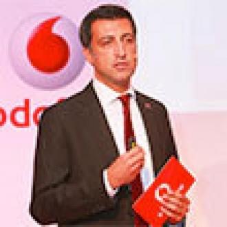 Vodafone ACAİP'i Tanıttı