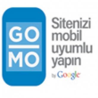 Mobile Uygun Site Tasarlayın