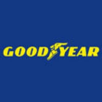 Goodyear'dan Kendini Şişiren Lastikler