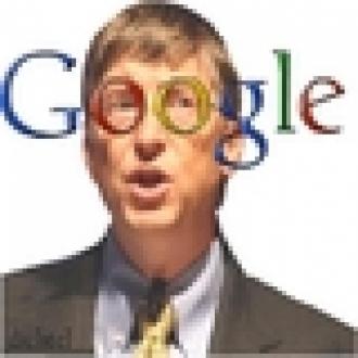 Microsoft, Google'ı Engelliyor!