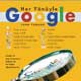 Google'ın Kitabını Veriyoruz