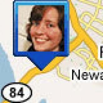 Google, Nerede Olduğunuzu Bilecek!