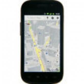 Android'e Özel Google Maps 5.0 Çıktı