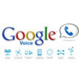 Google Voice Geri Döndü