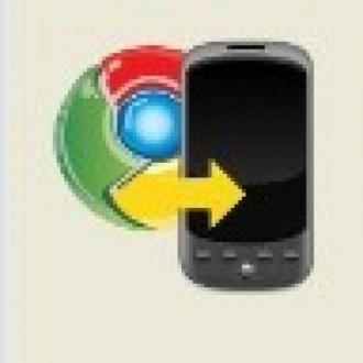 Tek Tıklamayla Chrome'dan Telefonunuza