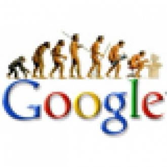 Google'ın Evrimi