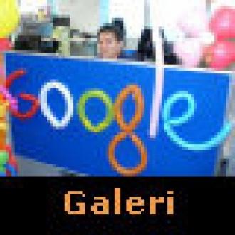 Google'da Çalışmanın Rahatlığı
