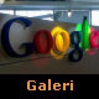 Google'ın Ofisleri Neye Benzer?