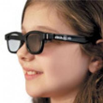 3D Çocuklara Zararlı mı?