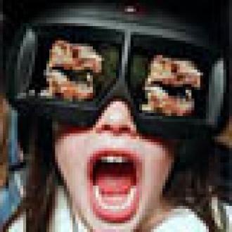Samsung 3D Blu-Ray'in Özellikleri!