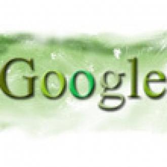 Google Babalar Günü Logosu