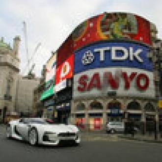 Gran Turismo 5 PS3 İnceleme!
