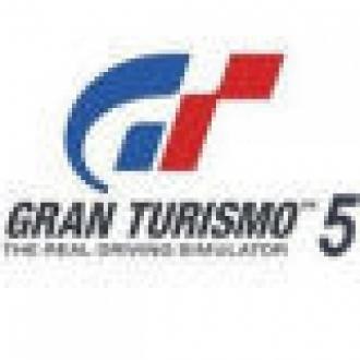 Gran Turismo 5, Kafa Hareketlerini Algılıyor!