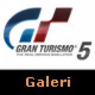 Gran Turismo 5'den Yeni Görseller