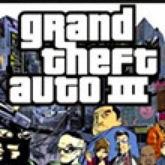 GTA 3'ün Satışları 1.3 Milyonu Buldu