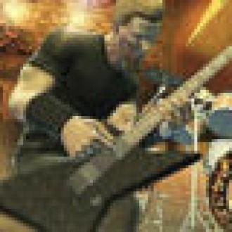 Guitar Hero: Metallica Şarkı Listesi