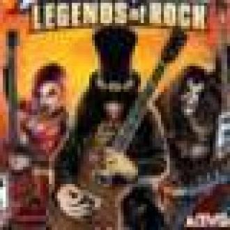 Guitar Hero: Metallica Yolda