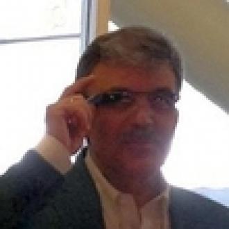 Cumhurbaşkanı Gül, Silikon Vadisi'nde!