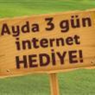 İnternetsiz Ev Kalmayacak