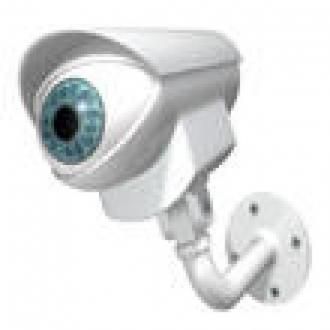 Güvenlik Kameraları Ceplerden İzlenebilecek