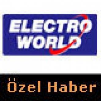Electro World, Tüketicinin Nabzını Tutuyor!