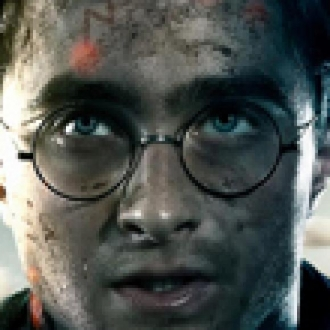 Harry Potter Ölüm Yadigarları Duvar Kağıdı