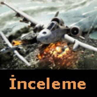 Tom Clancy's H.A.W.X. 2 İnceleme