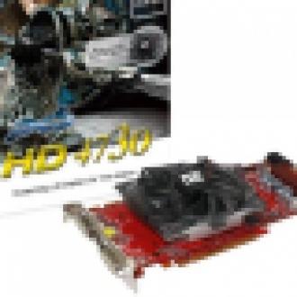 Radeon HD 4730 Önümüzdeki Hafta Piyasada