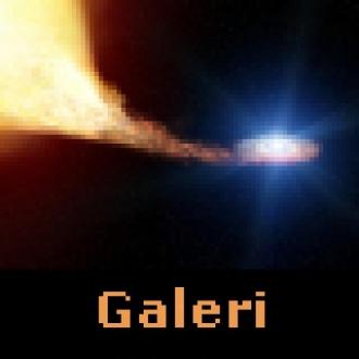 Süpernova Duvar Kağıtları -2
