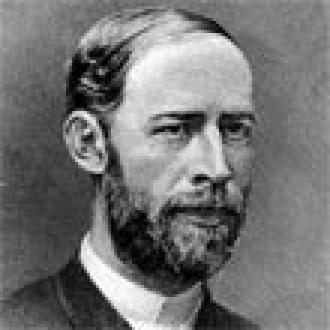 Heinrich Rudolf Hertz Kimdir? Öğrenelim!