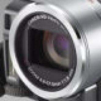 Canon'dan İki Yeni HD Kamera