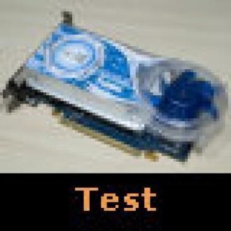HIS Radeon HD 3650 IceQ Turbo