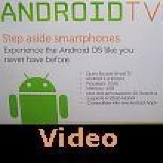 Hisense'den Android Tabanlı Televizyon