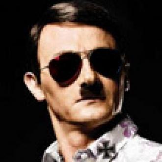 Nazi'ler Bilinen 3D Tarihini Değiştirdi
