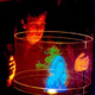 Dekorasyonda Hologram Dönemi