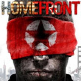 Homefront Göründü